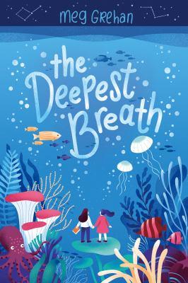 Deepest breath by Meg Grehan