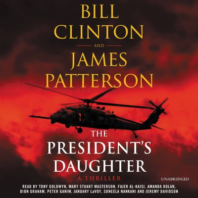 The President's daughter by Bill Clinton, (1946-)