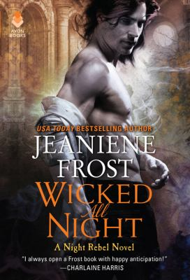 Wicked All Night by Jeaniene Frost