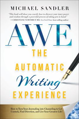 AWE by Michael Sandler