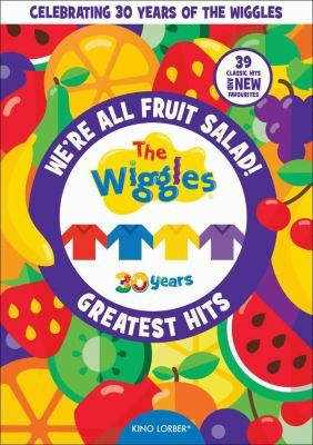 We're all fruit salad