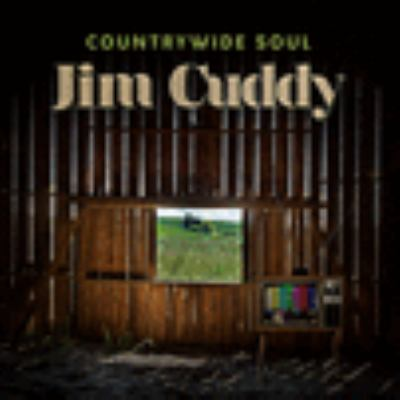 Countrywide soul by Jim Cuddy