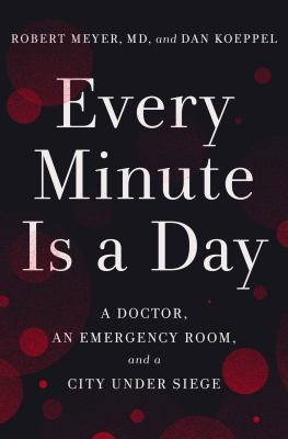 Every minute is a day by Robert Meyer