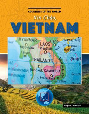 Xin chào, Vietnam by Meghan Gottschall