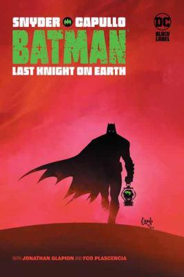 Batman by Scott Snyder,