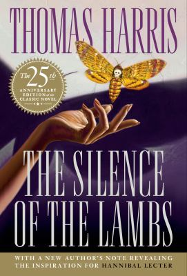 The silence of the lambs by Thomas Harris, (1940-)