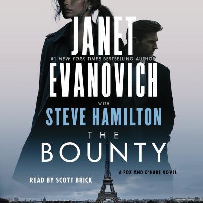 Bounty, The by Janet Evanovich