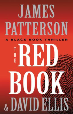 The Red Book by James Patterson