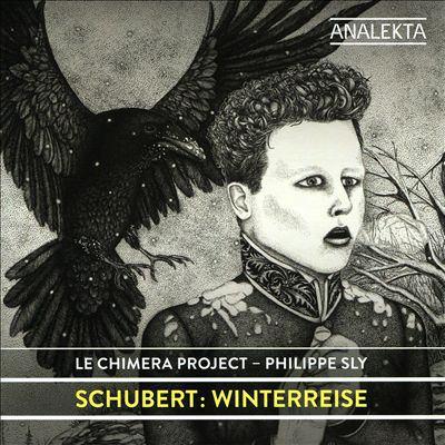 Winterreise by Franz Schubert, (1797-1828,)