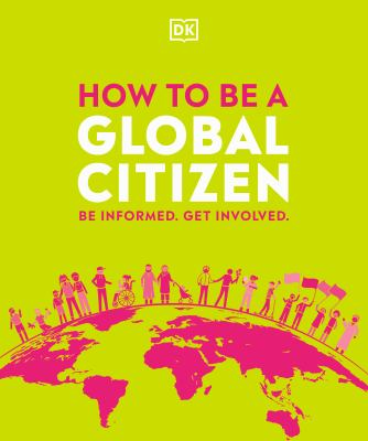 How to be a global citizen