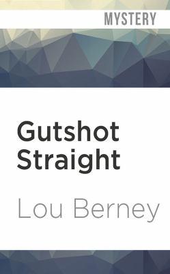 Gutshot straight by Louis Berney