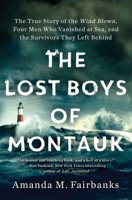 The lost boys of Montauk by Amanda M. Fairbanks