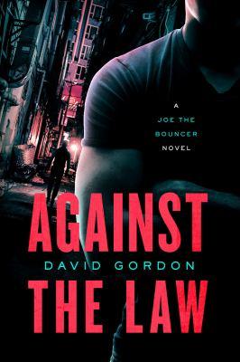 Against the law by David Gordon, (1967-)