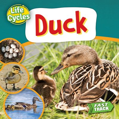 Duck by Nancy Dickmann