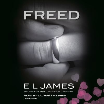 Freed by E L. James