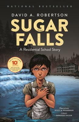 Sugar Falls by David Robertson, (1977-)