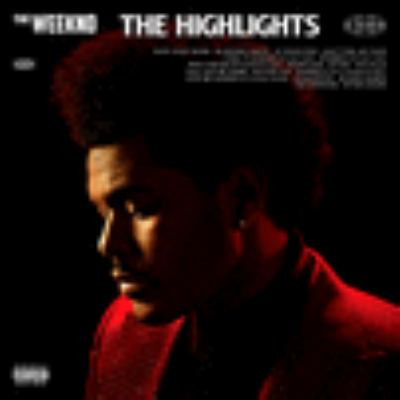 The highlights by Weeknd, (1990-)