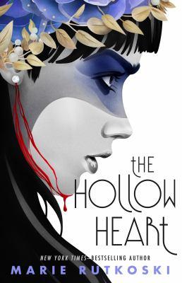The hollow heart by Marie Rutkowski