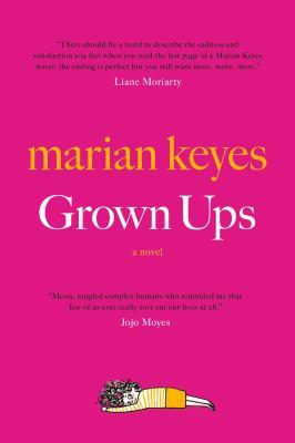 Grown ups by Marian Keyes,