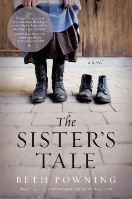 The sister's tale by Beth Powning, (1949-)