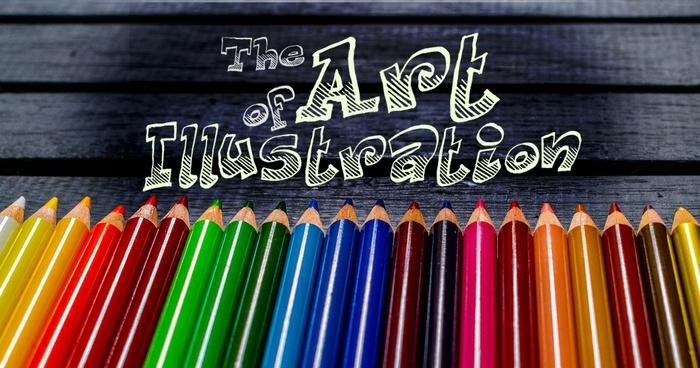 art of illustration