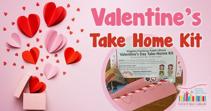 valentine's kits