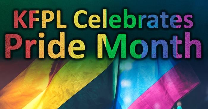KFPL celebrates pride month