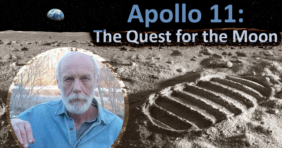 Apollo 11 the quest for the moon