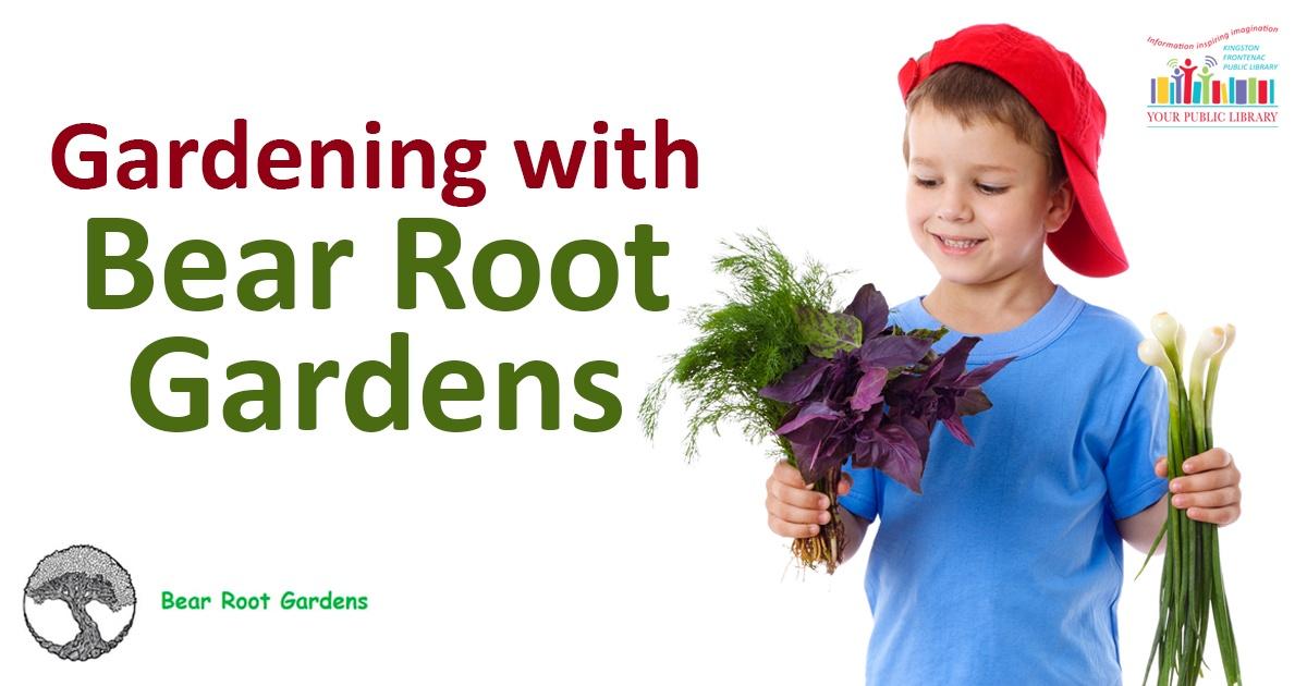 bear root gardens