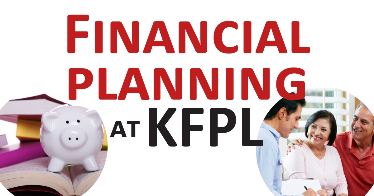 Financial Planning at KFPL