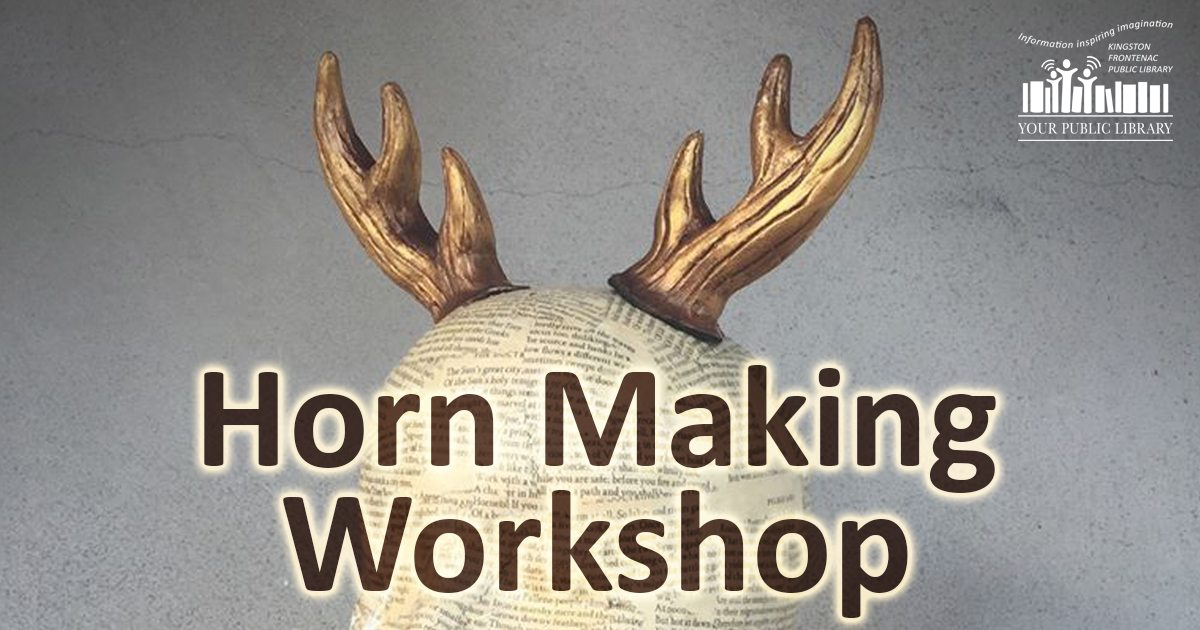 Horn Making Workshop