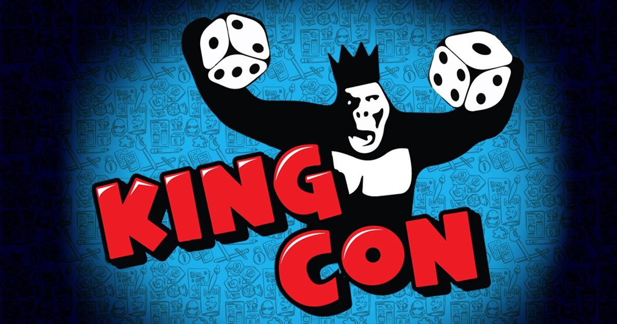 King Con 2018