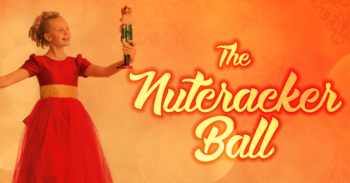 The Nutcracker Ball