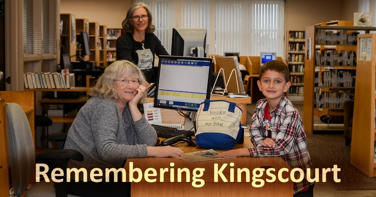 Remembering Kingscourt