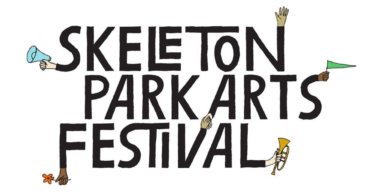 Skeleton Park Arts Festival