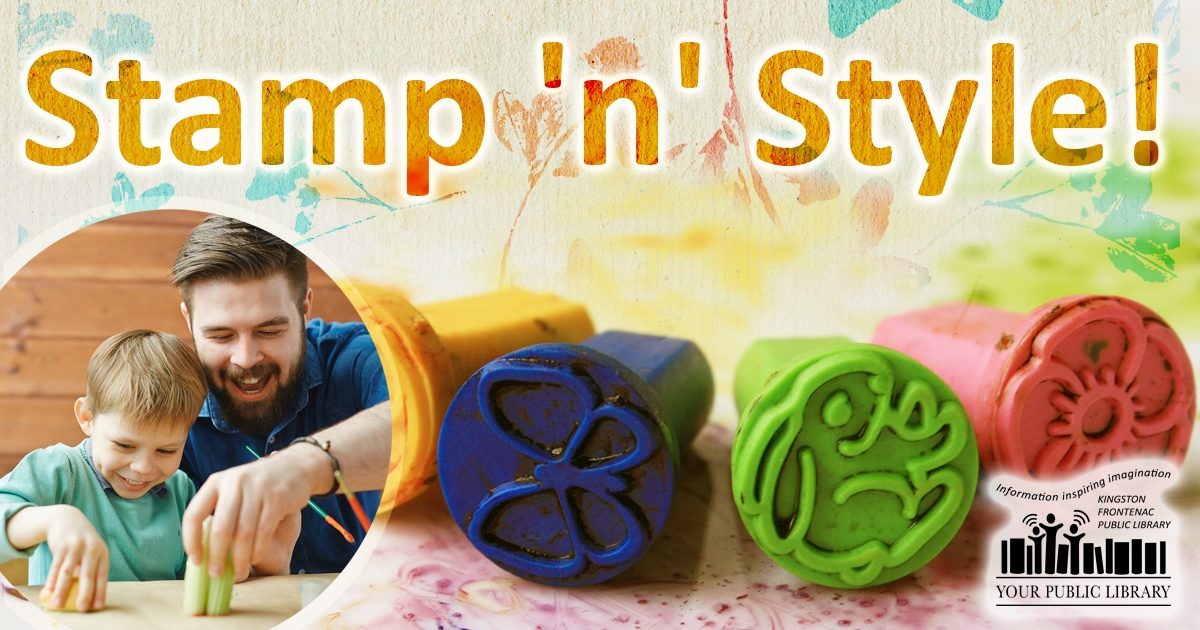 Stamp N Style