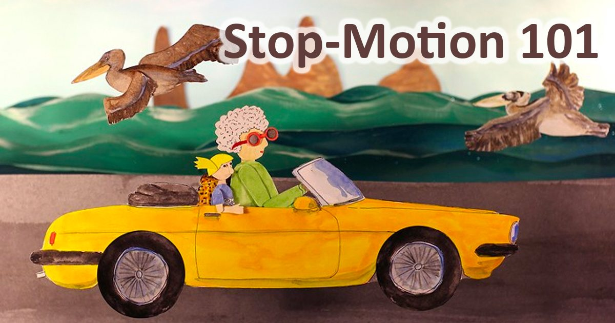 Stop-Motion 101