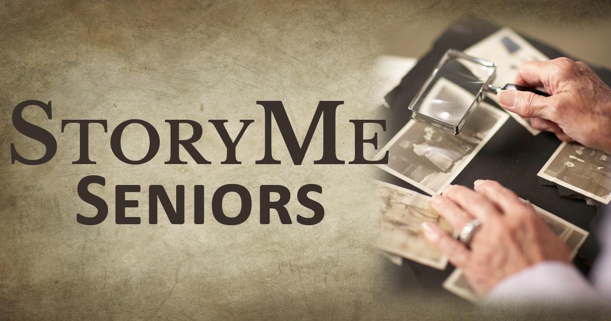 StoryMe Seniors