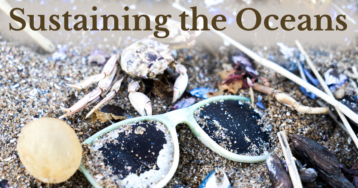 Sustaining the Oceans