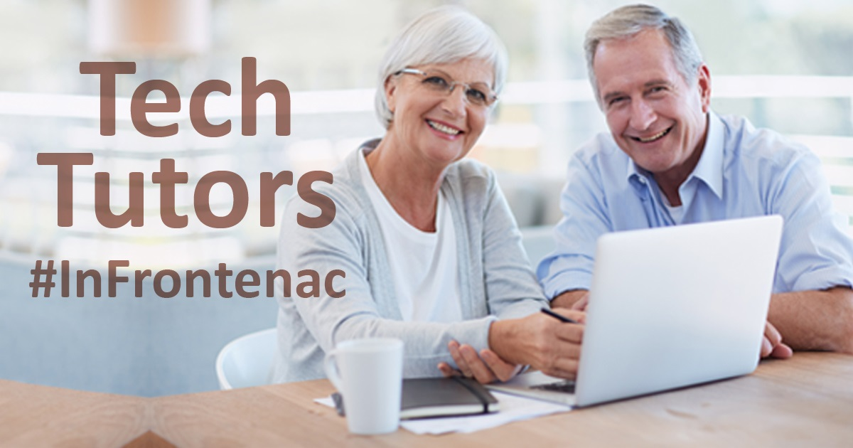 Tech Tutors in Frontenacd