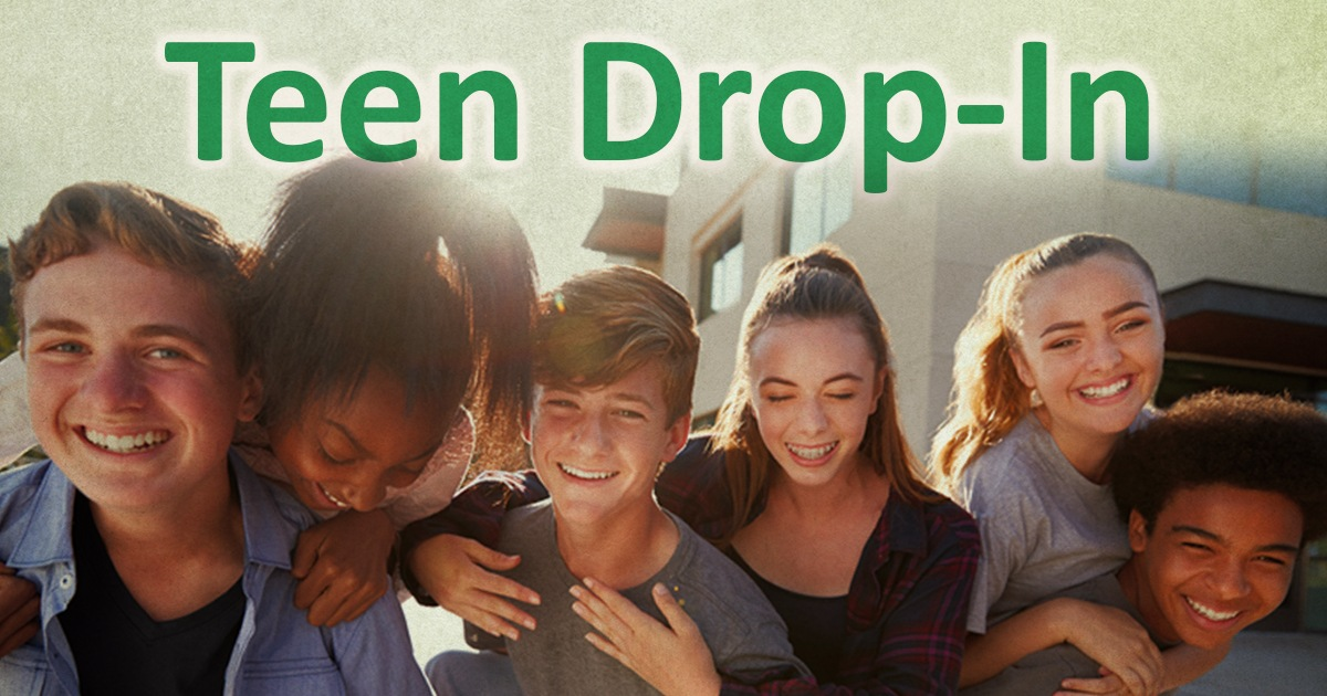 Teen Drop-In