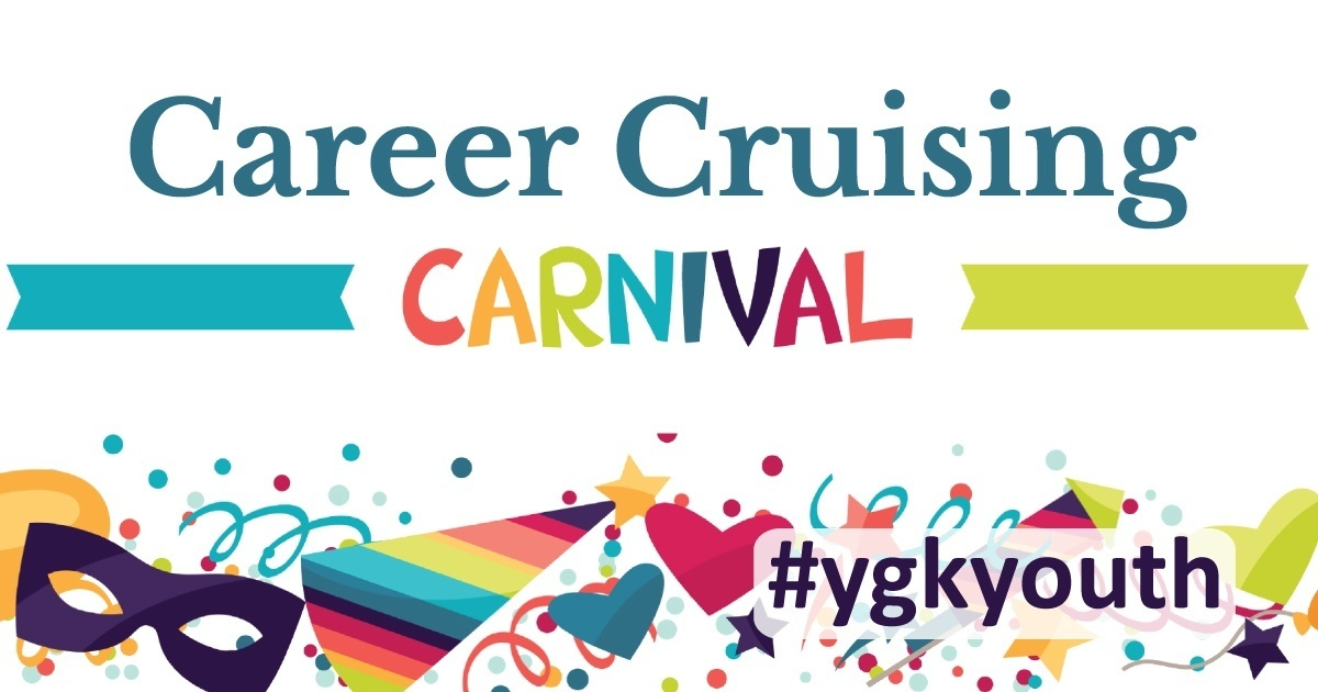 Career Cruising Carnival