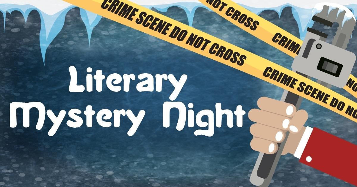 Literary Mystery Night