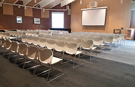 Central Branch Meeting Room 1
