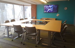 Central Branch Meeting Room 2