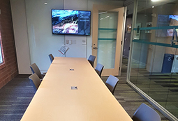 Central Branch Meeting Room 4