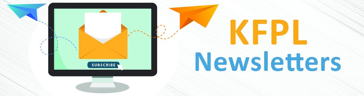 KFPL Newsletters