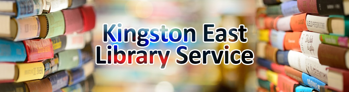 Kingston East Library Service