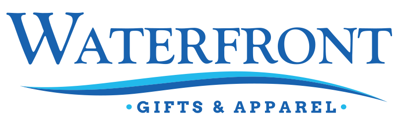 waterfront gifts and apparel