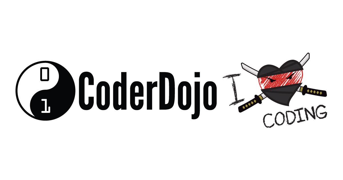 CoderDojo - I heart Coding
